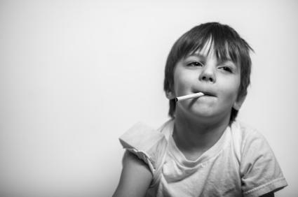 Par smēķēšanas kaitīgumu izglīto bērnus un pusaudžus deviņās skolās Latgalē