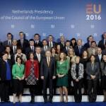 Par Latvijas dalību Eiropas Savienības veselības ministru neformālajā sanāksmē