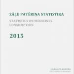 Zāļu realizācijas apjoms 2015. gadā Latvijā bija 336 miljoni eiro