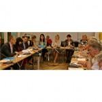 Apspriež aktuālos jautājumus ikgadējās sarunās ar Latvijas Pašvaldību savienību