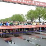 NMP dienesta mediķi aicina Lattelecom Rīgas maratona dalībniekus vēlreiz novērtēt savu gatavību skrējienam un veselību