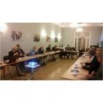 Diskutē par veselības aprūpes iespējamajiem finansēšanas modeļiem