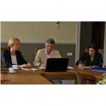 LĀB valdes sēdē pārrunā veselības aprūpes finansēšanu