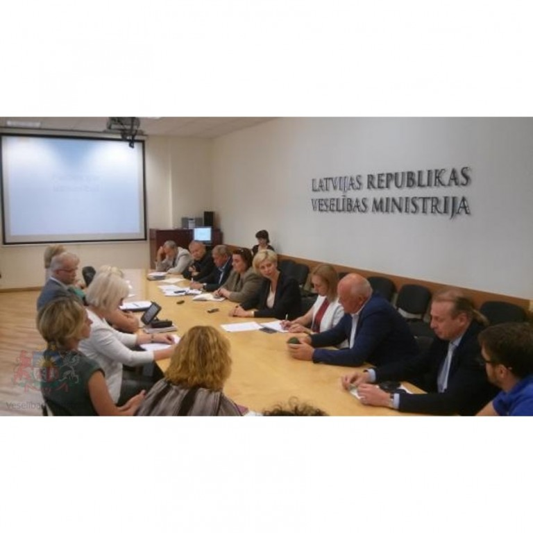Nozares Stratēģiskā padome atbalsta Veselības ministrijas virzīto finansēšanas modeli