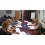 Pārrunā Valsts tiesu medicīnas ekspertīzes centra attīstības iespējas