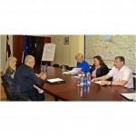 Veselības ministre ar LVSADA pārstāvjiem vienojas par turpmāku sadarbību medicīnas personāla atalgojuma jautājumā