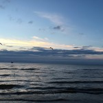 Aizliegums peldēties Šūņu ezera peldvietā