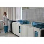 VADC uzlabo vīrusu izmeklēšanas kvalitāti