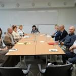 Veselības inspekcija ar LCĪVSO SUSTENTO pārrunā aktuālos jautājumus par vides pieejamību ārstniecības iestādēs