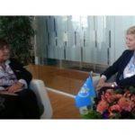 Veselības ministre Eiropas Reģionālajā komitejā uzsver reproduktīvās veselības aprūpes nozīmi