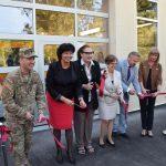 Civilās sadarbības programmas ietvaros ASV finansējusi  NMP dienesta operatīvo transportlīdzekļu apkopes ēkas izbūvi Rīgā