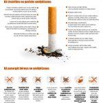 Pasīvā smēķēšana