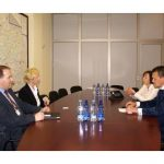 Vienojas par sadarbību ar Ārvalstu investoru padomi Latvijā