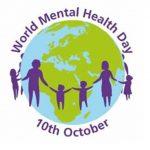 10. oktobris – Pasaules psihiskās veselības diena