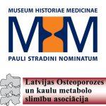20. oktobris – Pasaules Osteoporozes diena