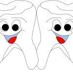 Informācija par valsts apmaksāta zobu higiēnista apmeklējumu bērniem