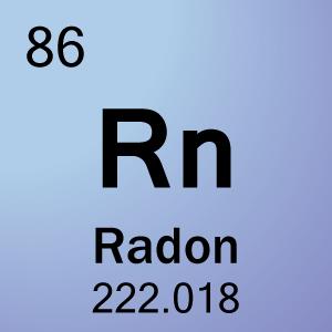 7. novembris – Eiropas radona diena