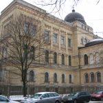 Plānots nodot Jēkaba Prīmaņa Anatomijas muzeju RSU