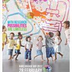 Starptautiskā Reto slimību diena arī šogad – 28.februārī