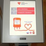 VADC ieviesta rindu reģistrēšanas sistēma
