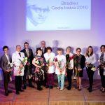 Pasniegtas Stradiņu Gada balvas visatzinīgāk novērtētajiem slimnīcas darbiniekiem