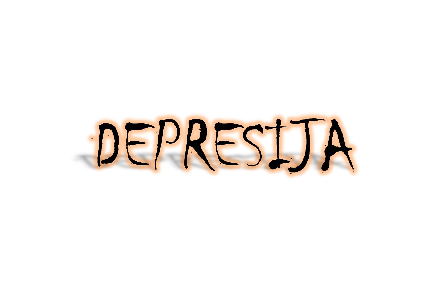 """Ekspertu tiešraide """"Depresija – parunāsim!"""""""