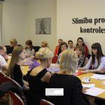 SPKC tikās ar 14 pašvaldībām un uzsāk Eiropas Sociālā fonda projekta* īstenošanu