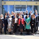 Starptautiski eksperti izvērtē PVO Starptautisko veselības aizsardzības noteikumu ieviešanu Latvijā