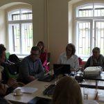 Ziemeļvalstu un Baltijas valstu pārstāvju tikšanās par nāves cēloņu kodēšanas programmu