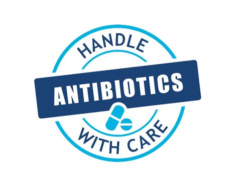 Diskusiju par atbildīgu antibiotiku lietošanu