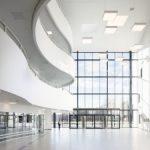 Stradiņa slimnīcas Jaunais korpuss iegūst Arhitektūras gada balvu