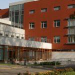 Bērnu slimnīca apvieno abu novietņu infekciju, pediatrijas, neiroloģijas nodaļas un poliklīniku