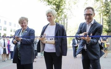 Atklāts pirmais klīnisko pētījumu ambulatorais centrs Latvijā.